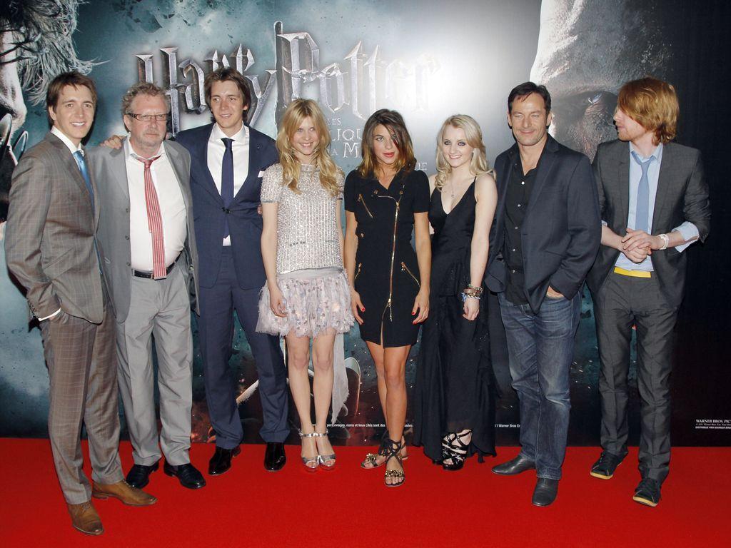 Harry Potter 4 Darsteller