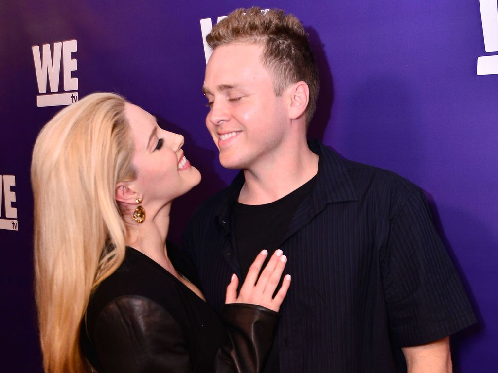 Spencer and Heidi Pratt leave 'I'm a Celebrity' again ...