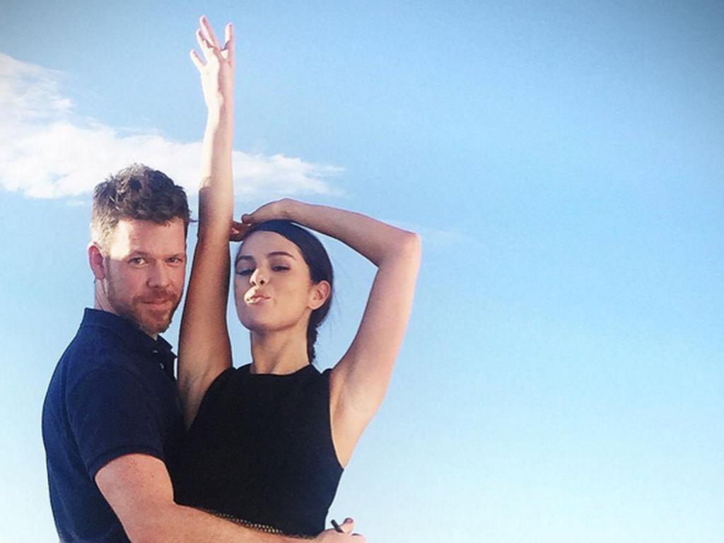 Selena Gomez und Jake Bailey