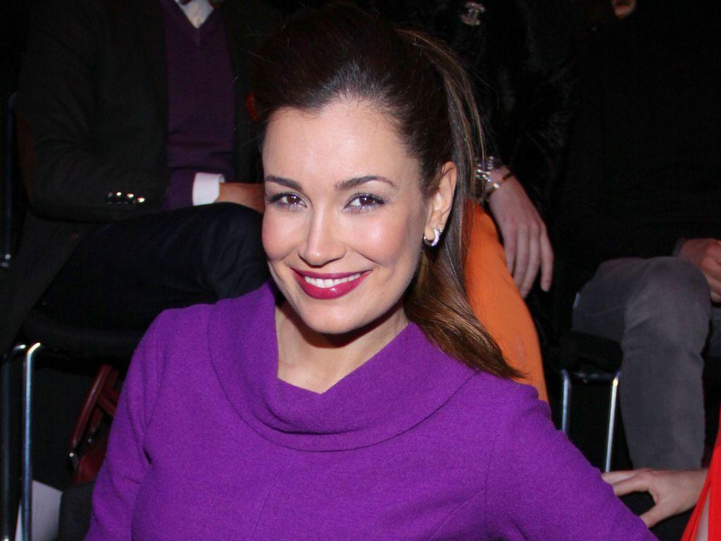 Jana Ina Zarrella: Ihr Diät-Plan nach der Geburt