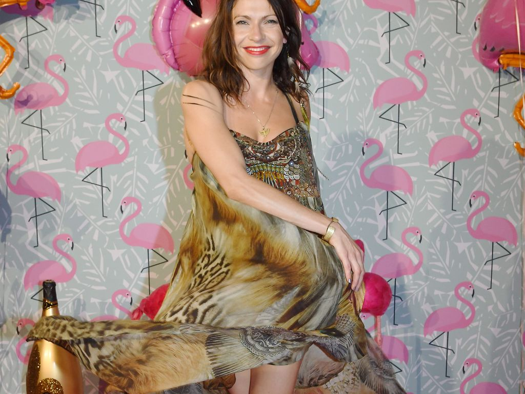Jana Pallaske bei den InTouch-Awards 2016