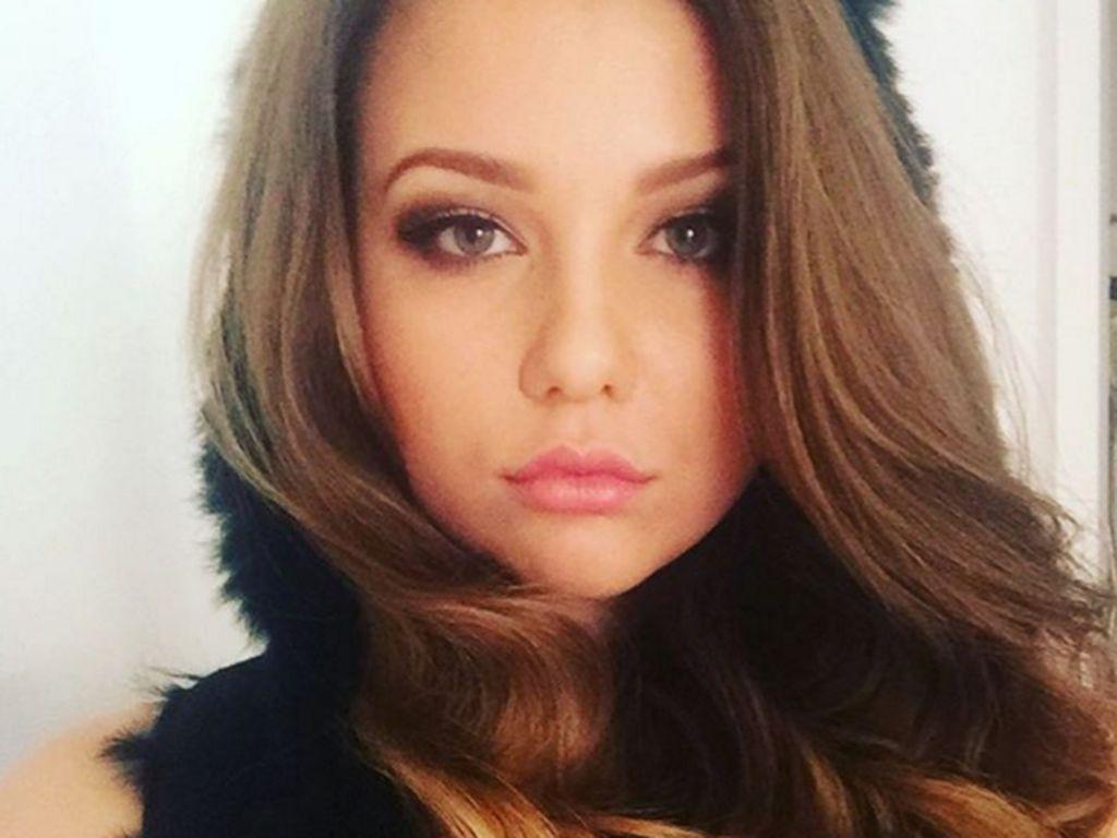 Joelina Drews, Sängerin