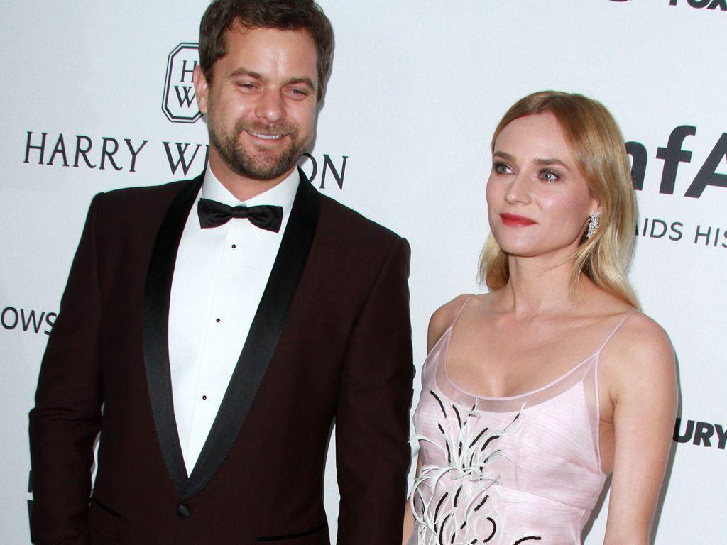 Joshua Jackson und Diane Kruger bei der 6th Annual amfAR's Inspiration Gala