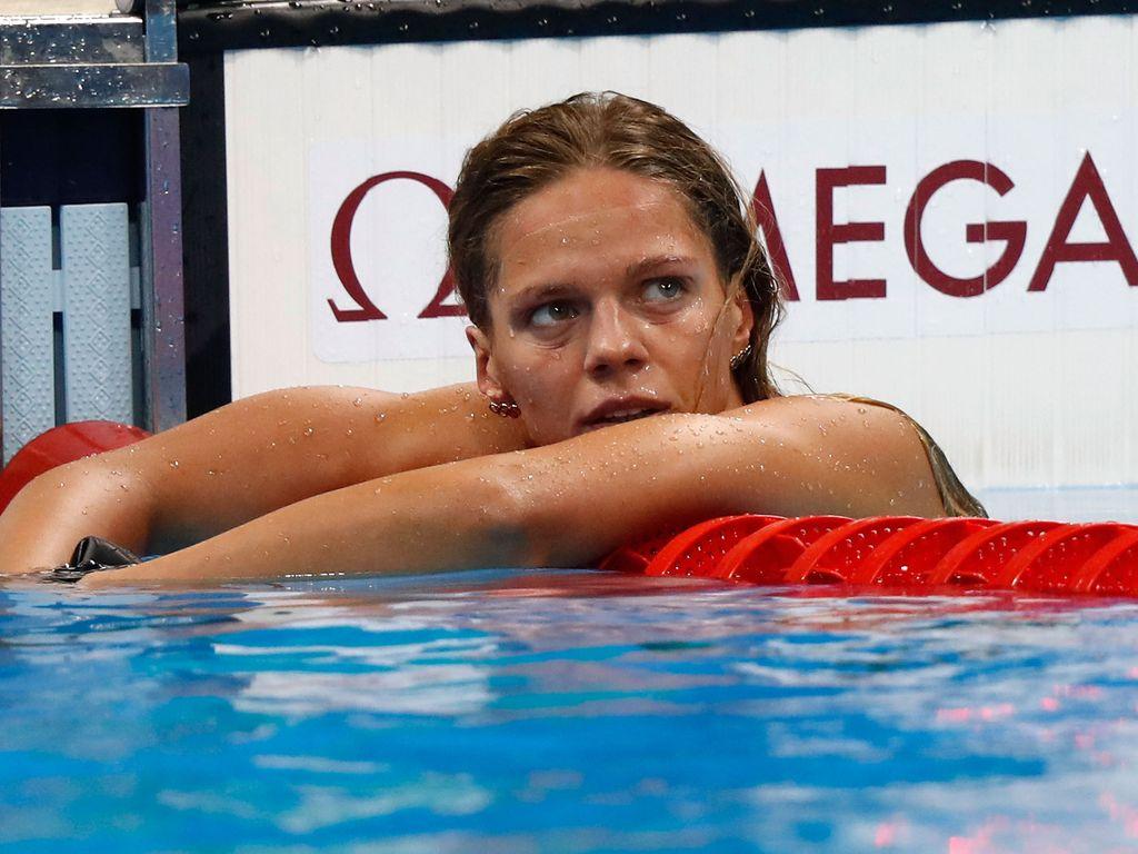Julija Jefimowa, russische Brustschwimmerin