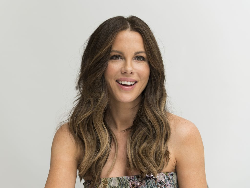 "Kate Beckinsale bei einer Pressekonferenz zu ""Underworld: Blood Wars"" in Beverly Hills"
