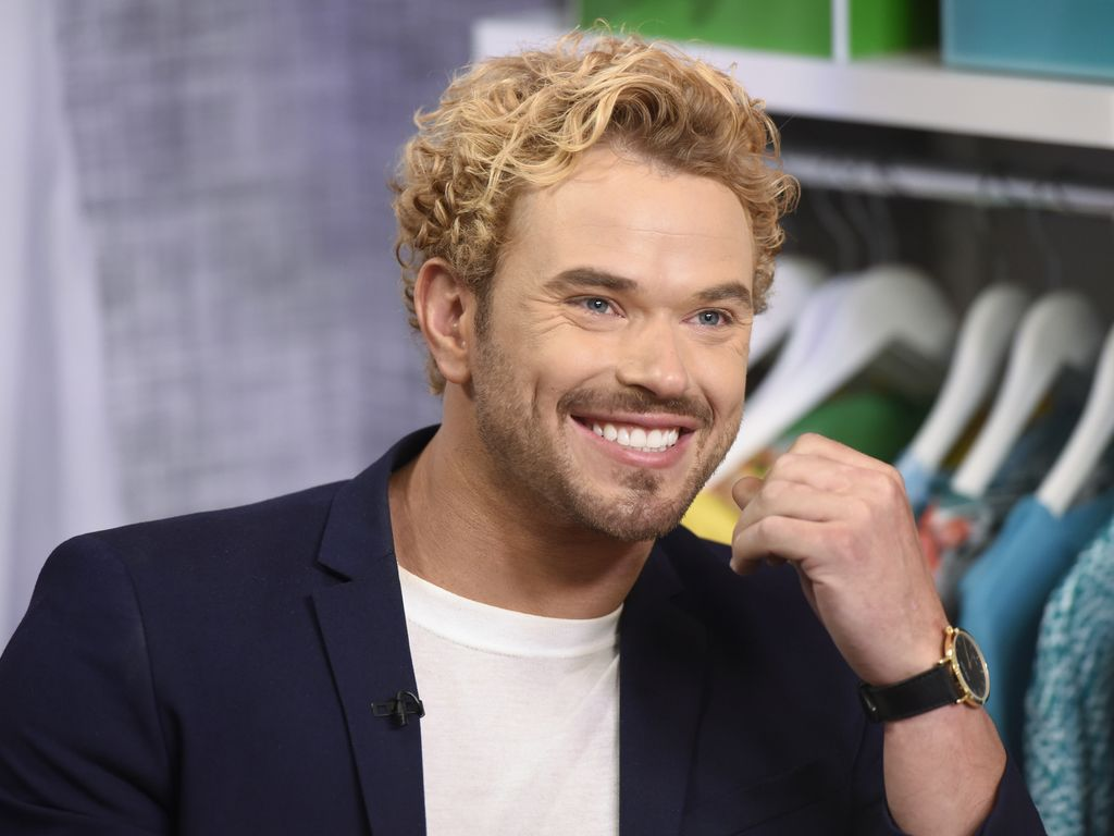 Hollywood-Star Kellan Lutz