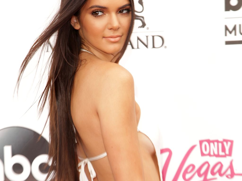 Kendall Kardashian Nacktbilder