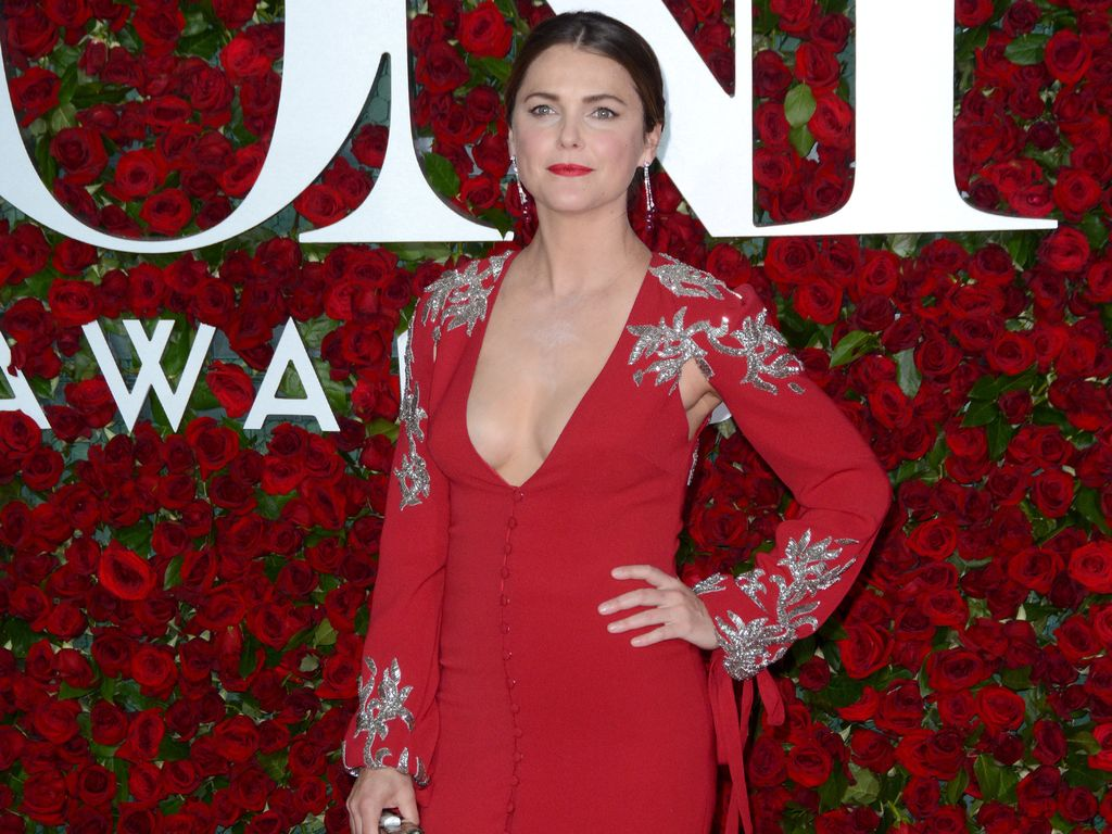 Keri Russell bei den Tony Awards 2016