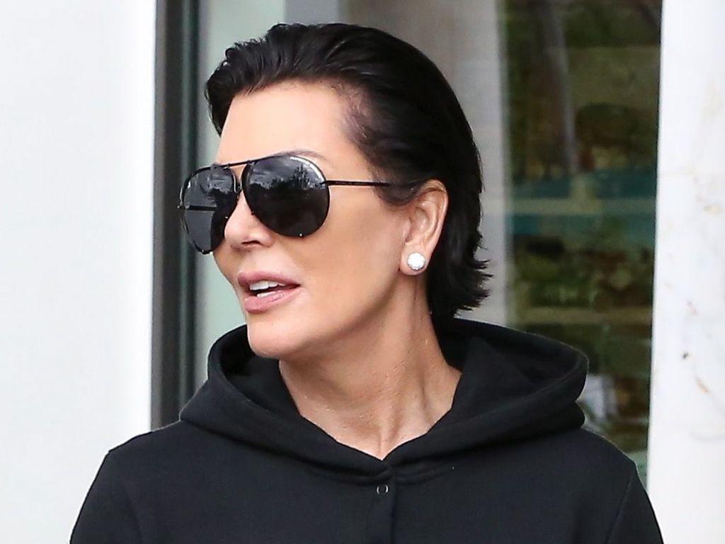 Kris Jenner 2016