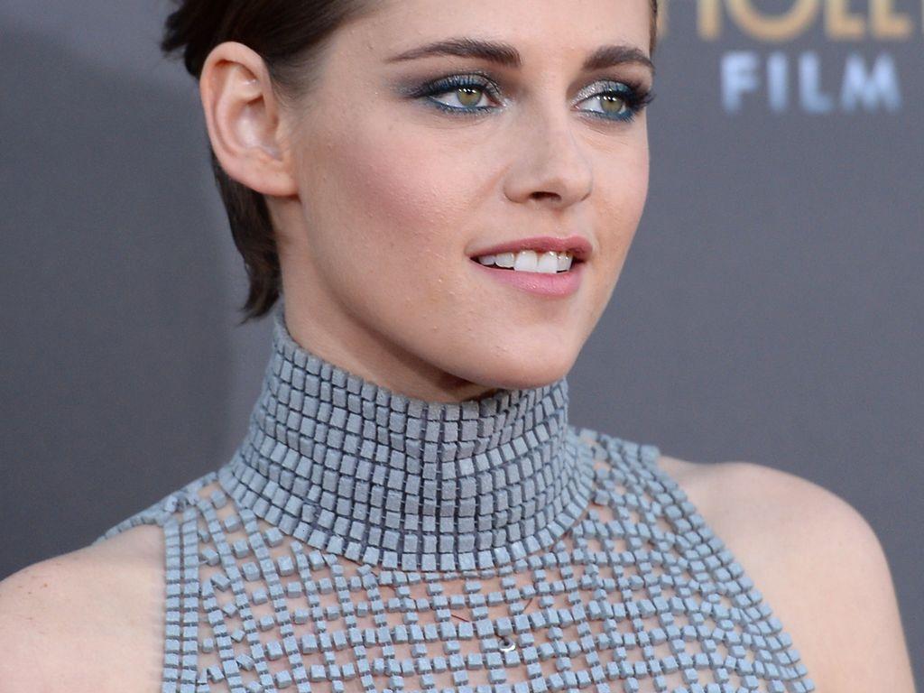 """Kristen Stewart, bekannt aus """"Twilight"""""""