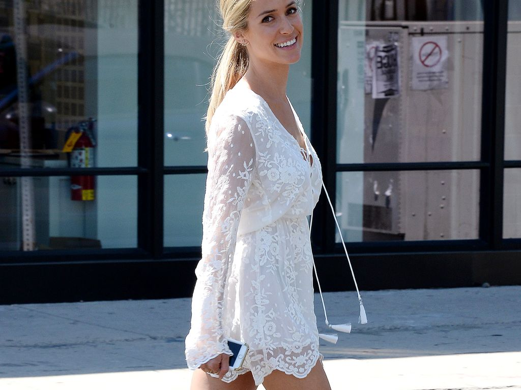 Kristin Cavallari in Los Angeles