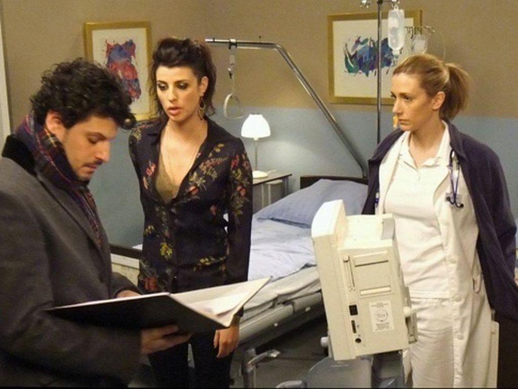 Kristin Meyer, Manuel Cortez und AudL-Cast