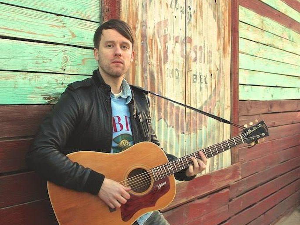 Kristoffer Hünecke, Gitarrist bei der Band Revolverheld