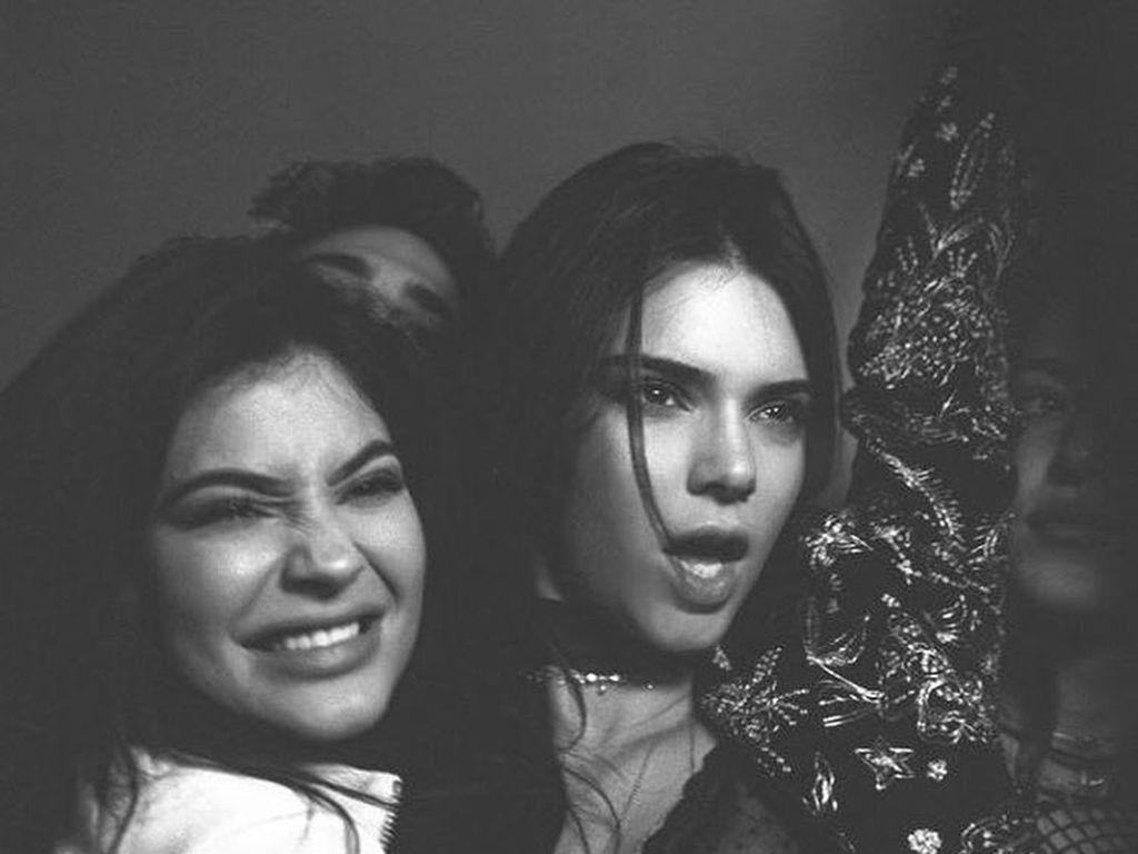 Schock: Drama zwischen Kylie Jenner und Kendall Jenner!