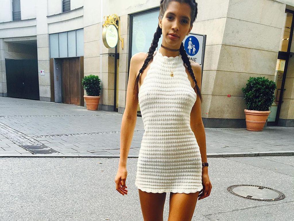 GNTM-Lara: Von der Wackel-Kandidatin zu Victorias-Secret