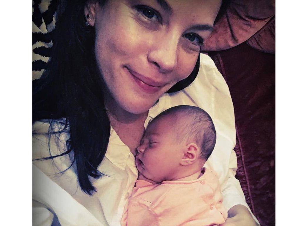 Liv Tyler und ihre Tochter Lula Rose