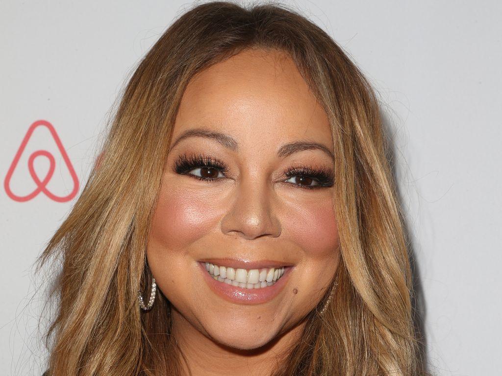 Mariah Carey im November 2016 in Los Angeles