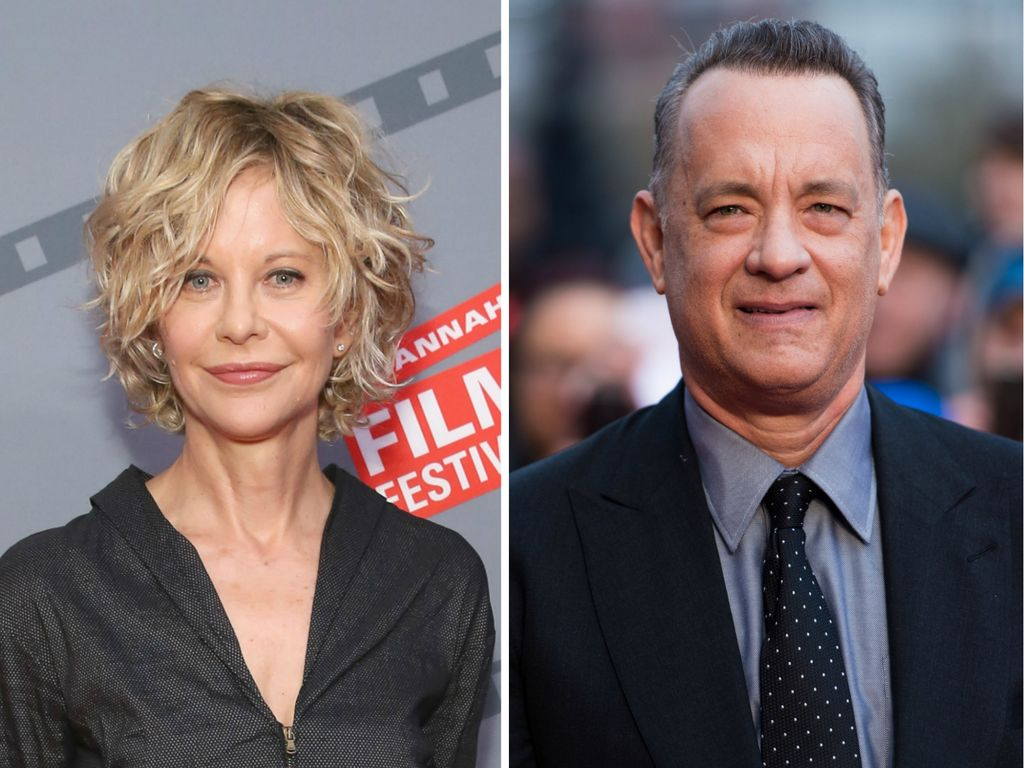 Meg Ryan und Tom Hanks