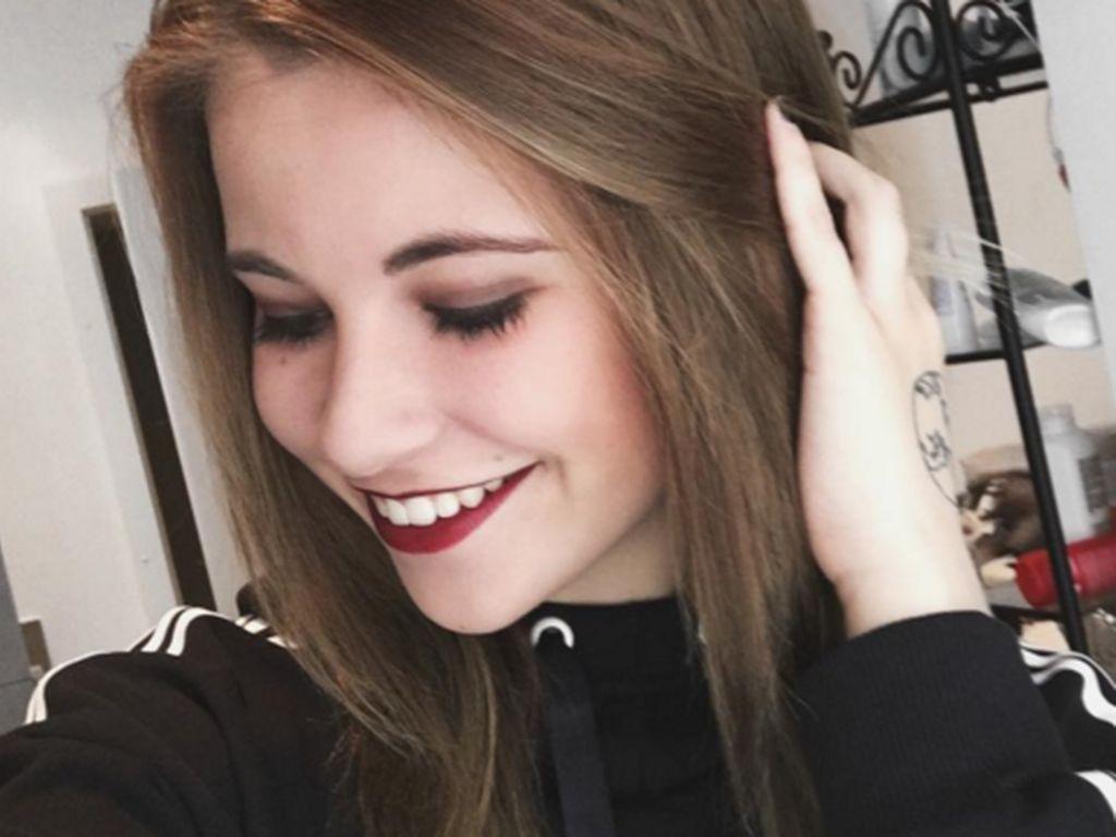 Melina Sophie, YouTuberin