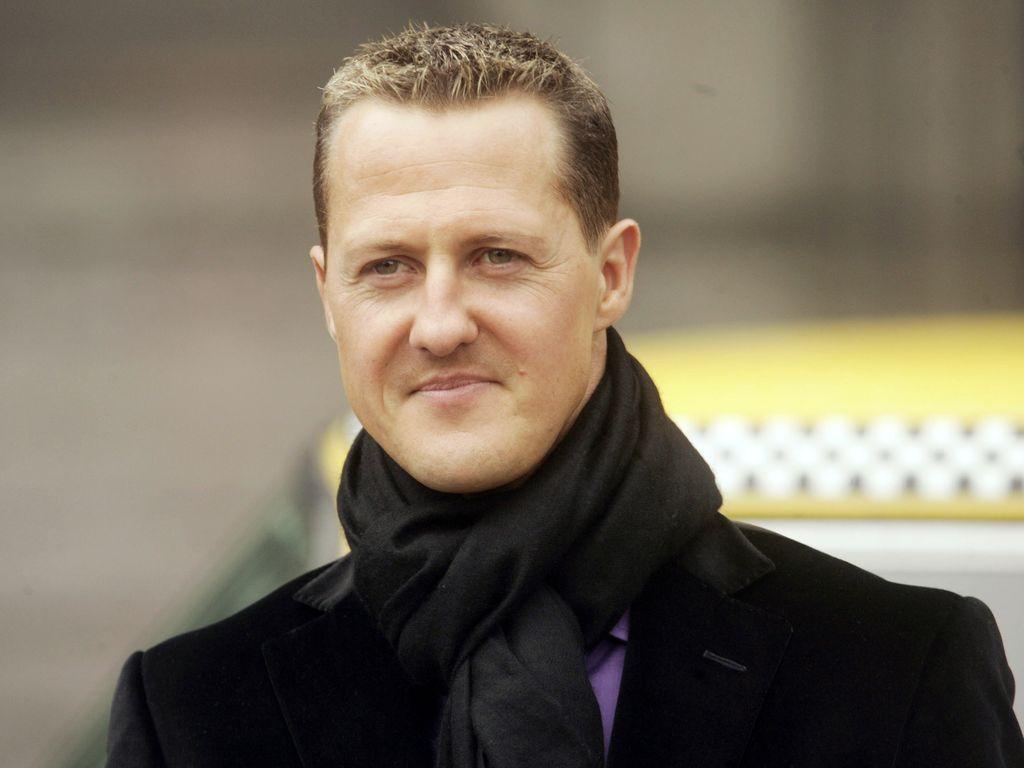 Wie Alt Ist Michael Schumacher