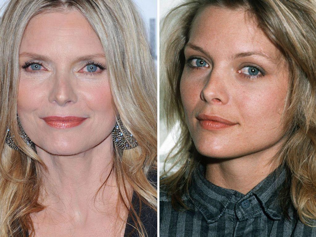 Michelle Pfeiffer Heute