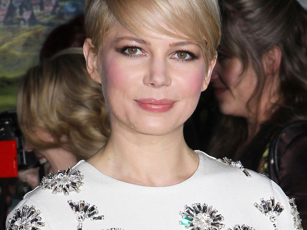 "Michelle Williams zeigt Matilda ""Dawson's Creek ..."