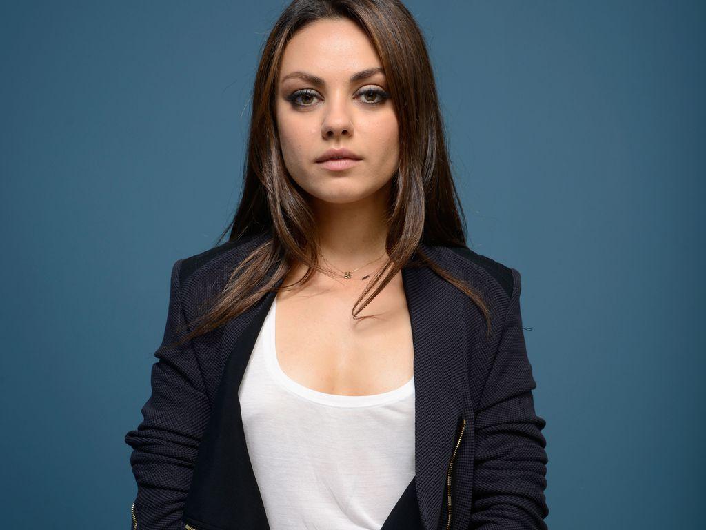 Hollywood-Star Mila Kunis