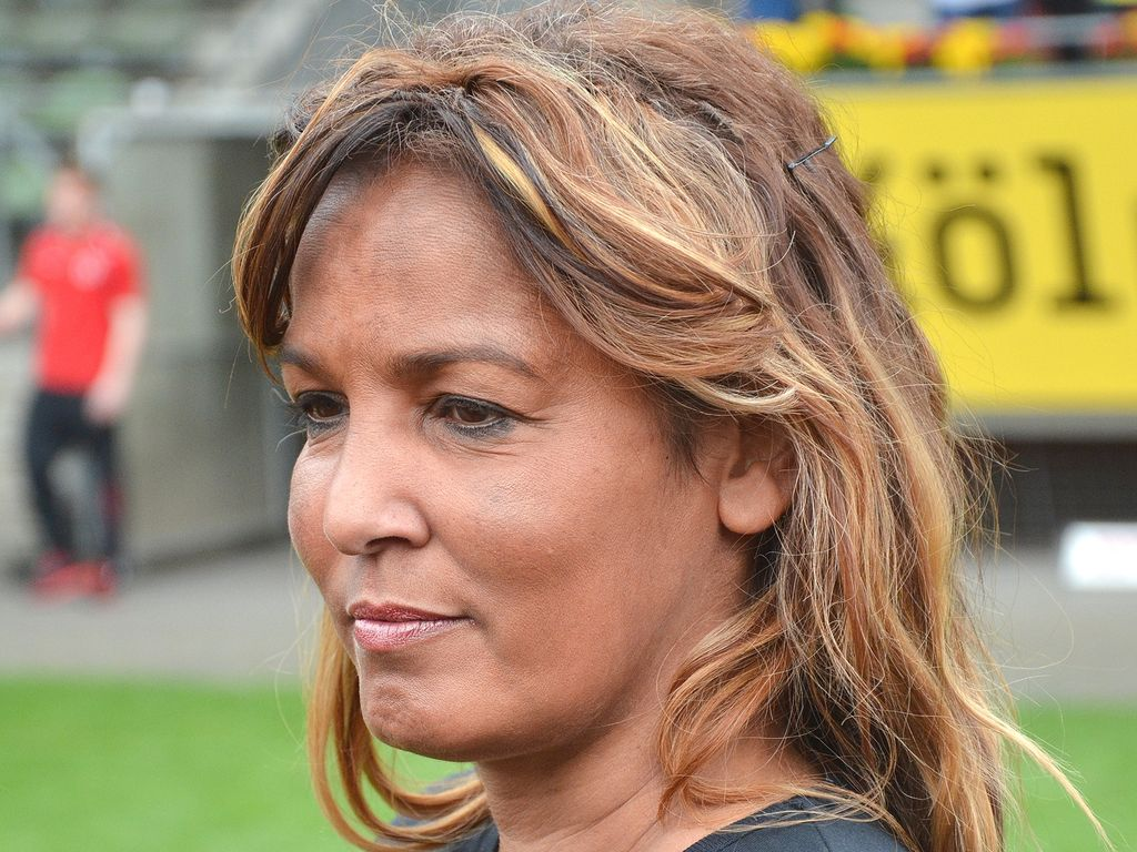 Nadja Abd el Farrag, DJane