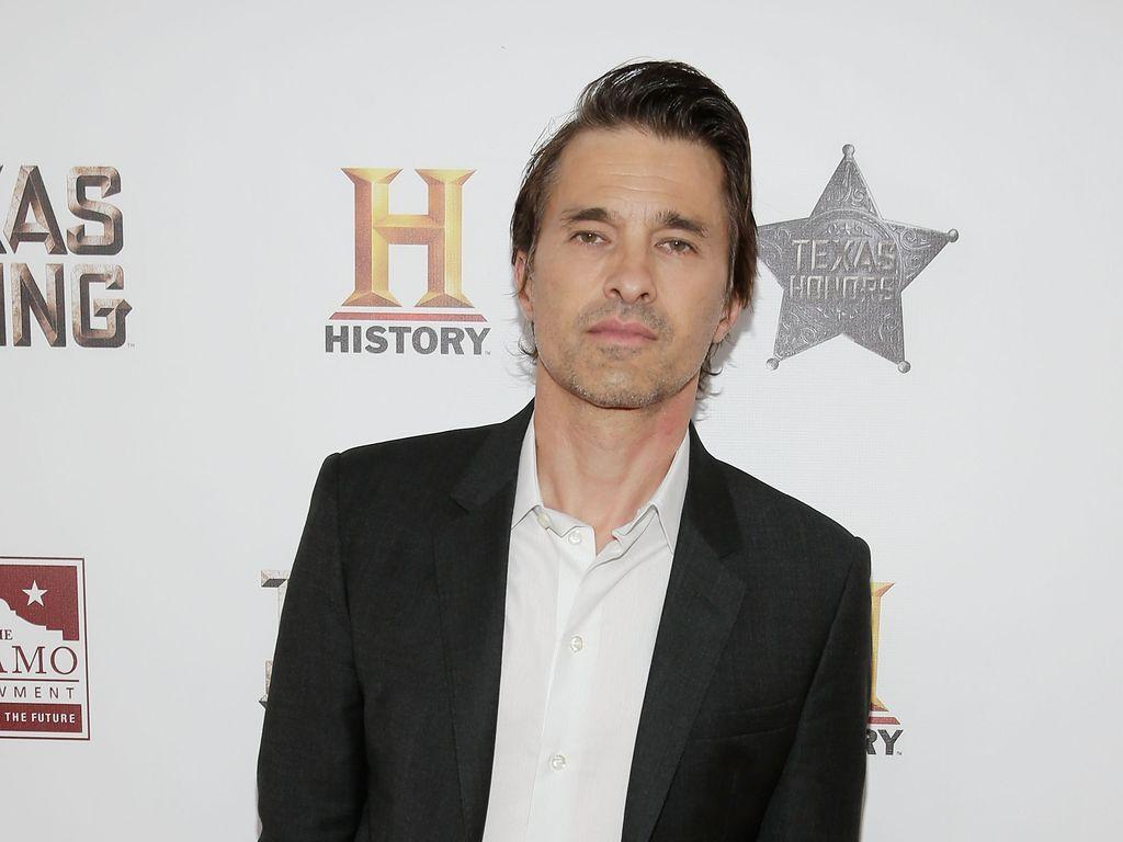 Olivier Martinez bei einer Filmpremiere