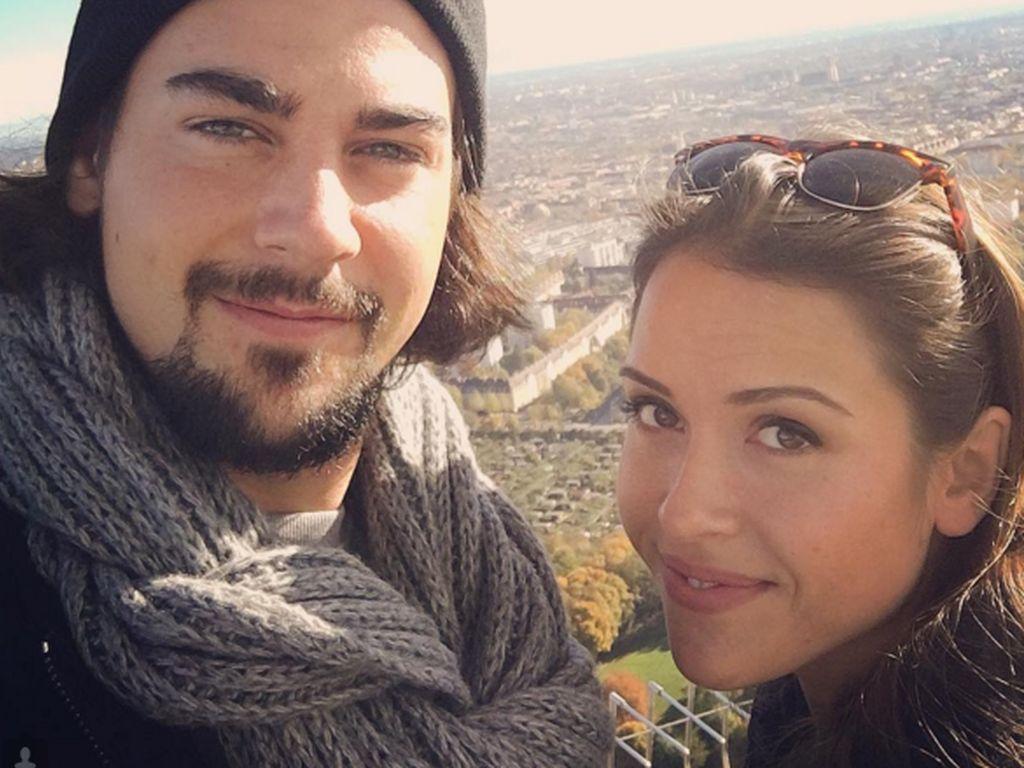 Patrick Cuninka und Alisa