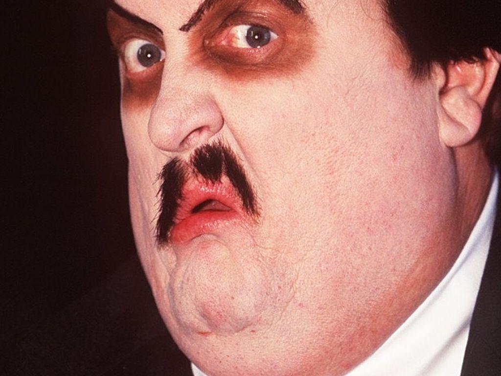 Paul Bearer: Der Manager vom Undertaker ist tot ...  Paul Bearer: De...