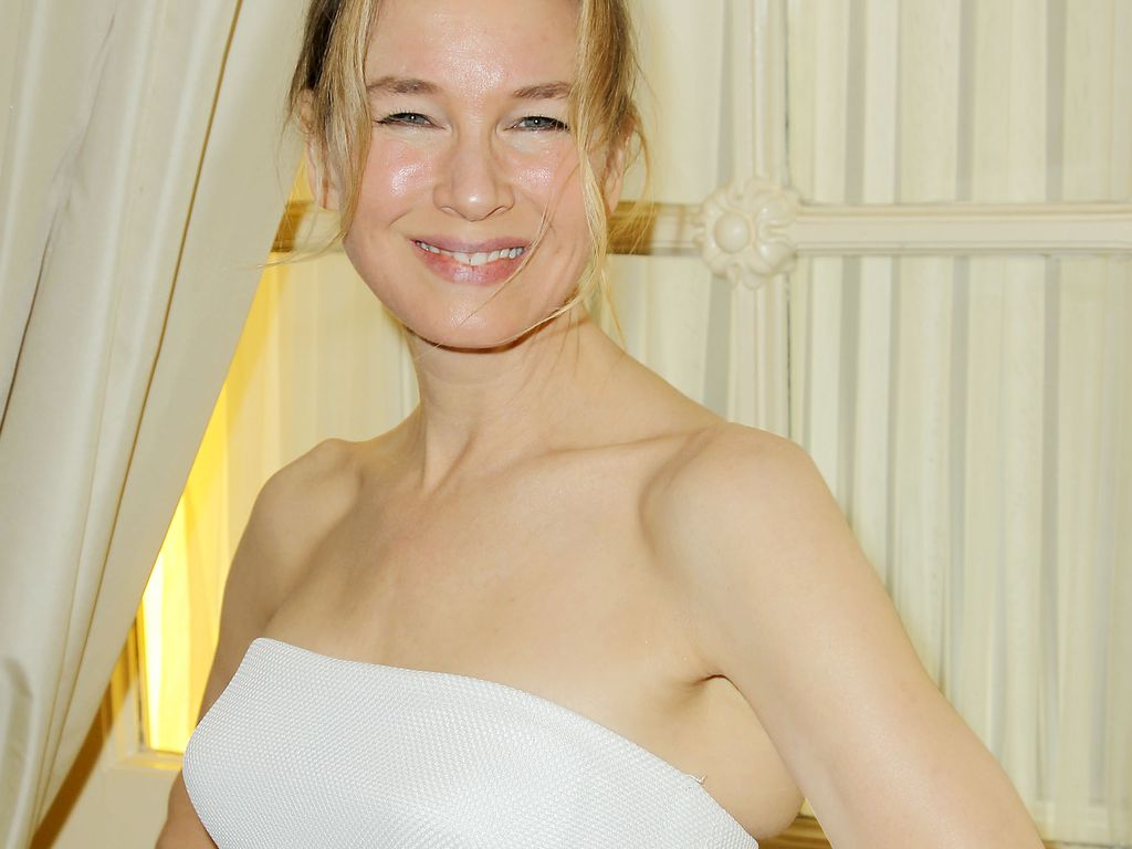 "Renée Zellweger beim ""Bridget Jones' Baby""-Special Lunch in New York"