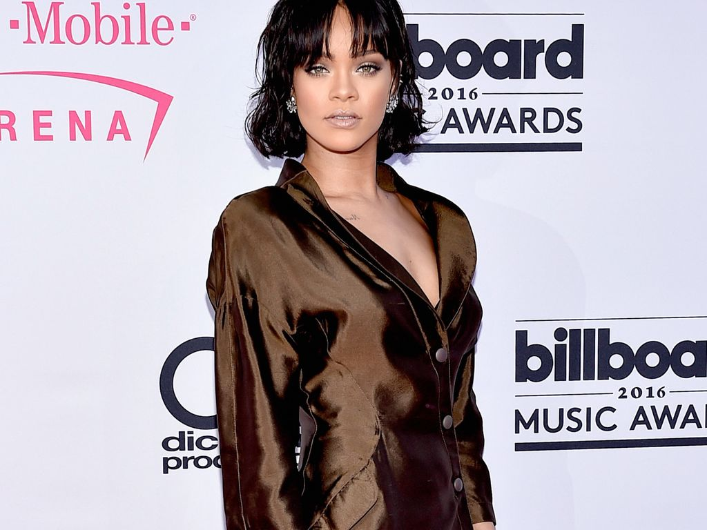 Rihanna bei den Billboard Music Awards 2016