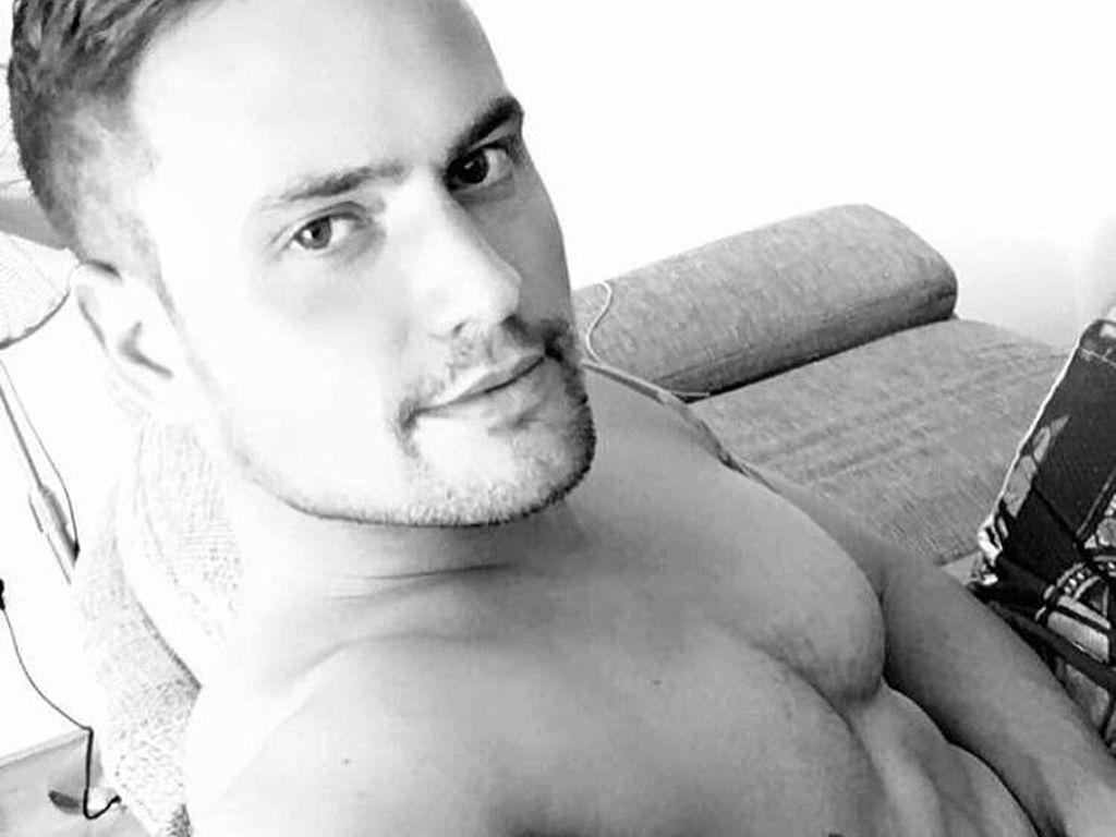 Rocco Stark im Sommer 2016