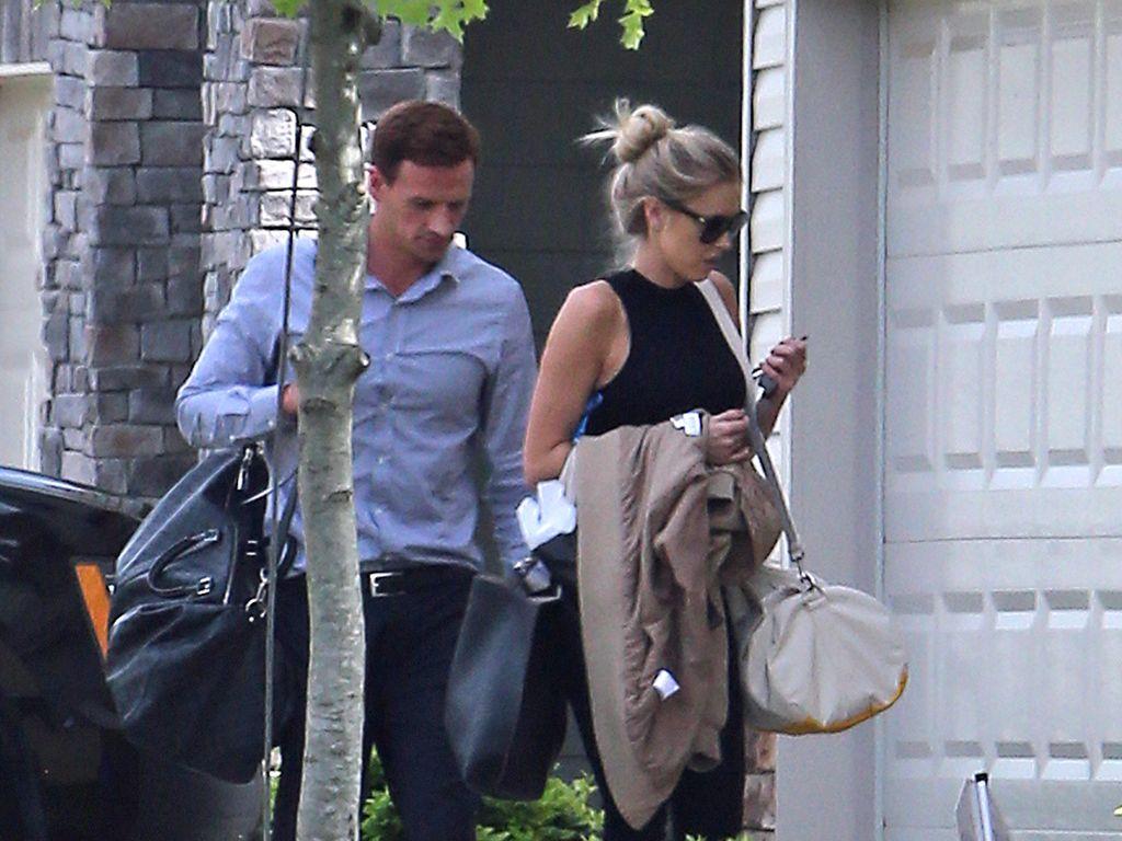Ryan Lochte und seine neue Freundin Kayla Rae Reid