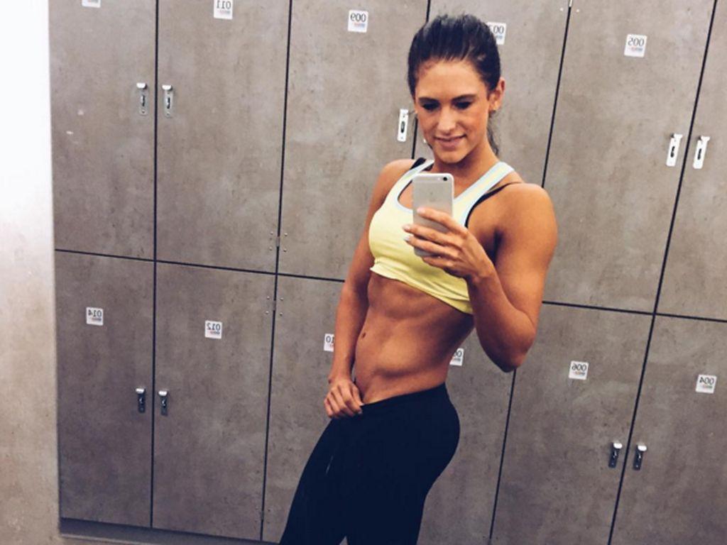 Sabrina Oepen