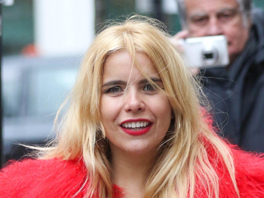 Sängerin Paloma Faith
