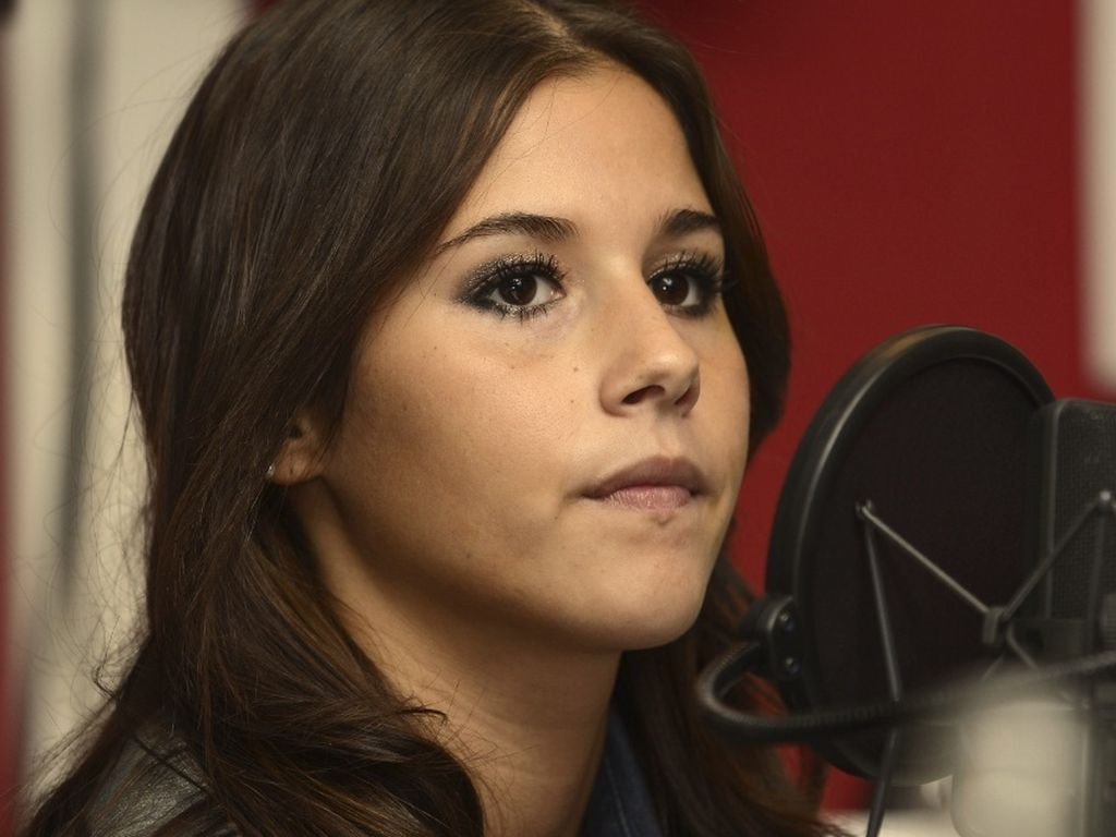 Sarah Engels Freund