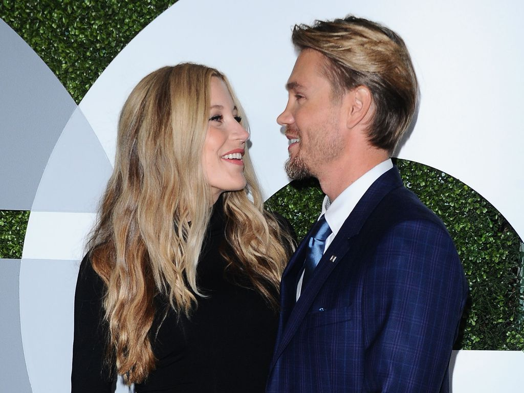 """Sarah Roemer und Chad Michael Murray bei der """"GQ Men of the Year""""-Party 2016 in LA"""