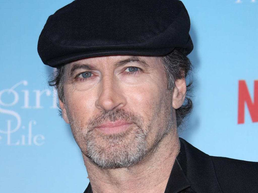 Scott Patterson  in Los Angeles