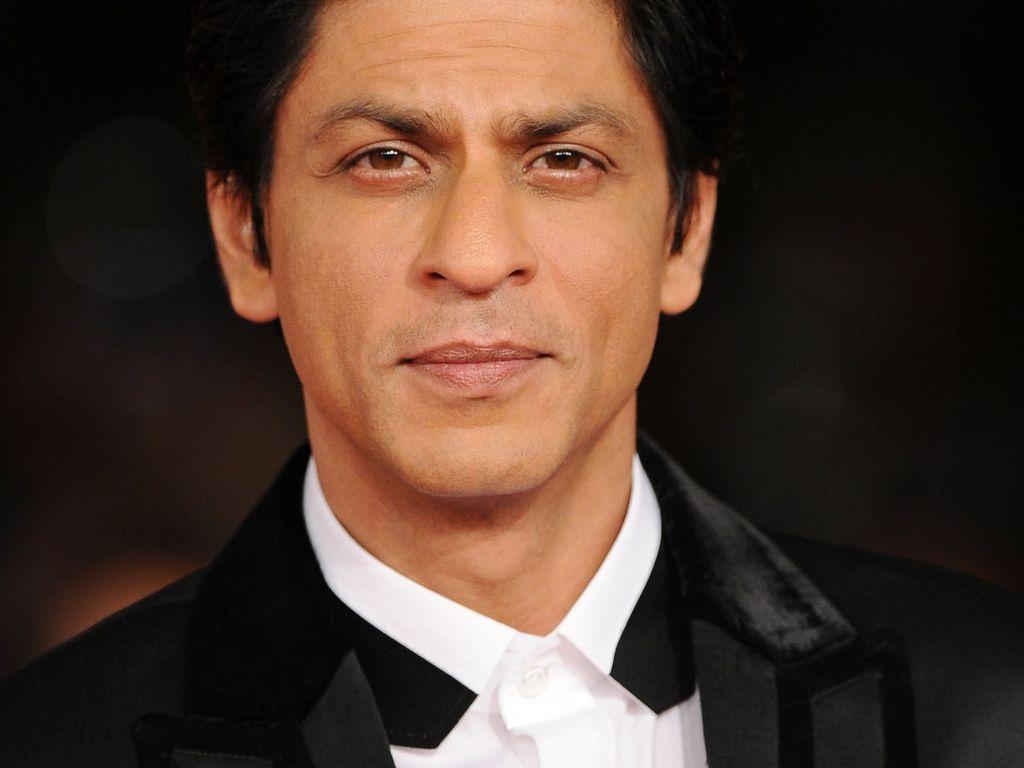 Shah Rukh Khan, Bollywood-Legende
