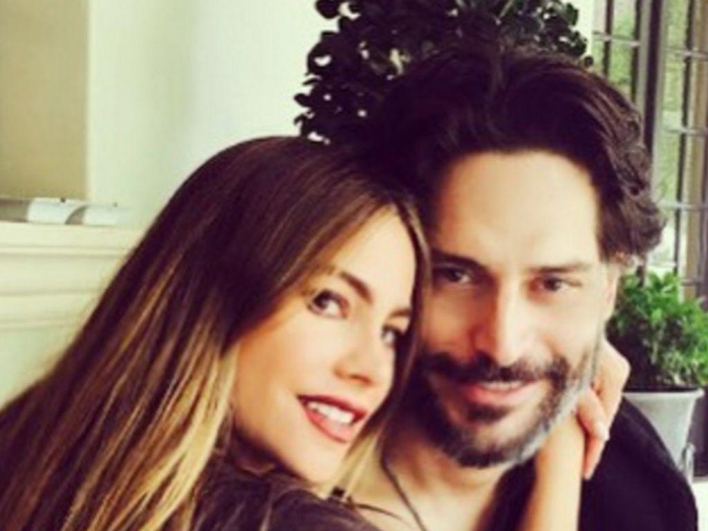"""Sofia Vergara und Joe Manganiello, bekannt aus """"Modern Family"""" und """"True Blood"""""""