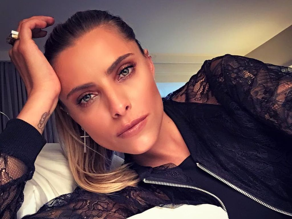 Sophia Thomalla, TV-Gesicht