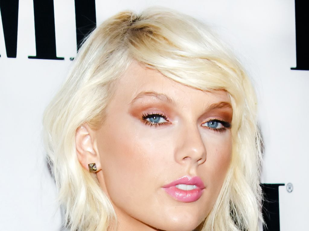 "Taylor Swift bei den ""BMI Pop Awards"""