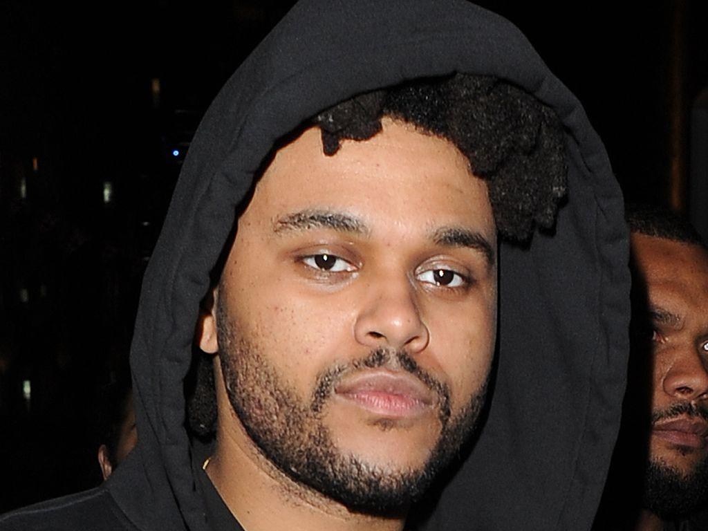 Grammy-Gewinner The Weeknd