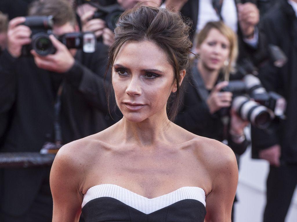 Victoria Beckham beim Cannes-Opening 2016