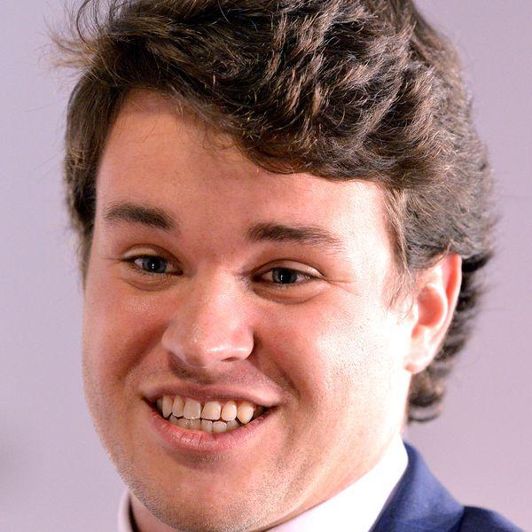 Chandler Powell