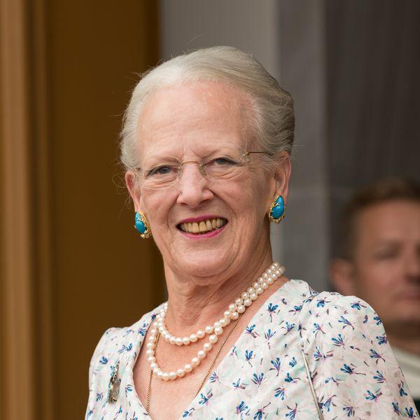 Margrethe von Dänemark