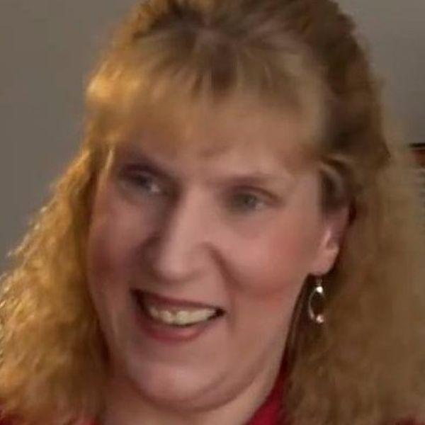 Melanie Marony