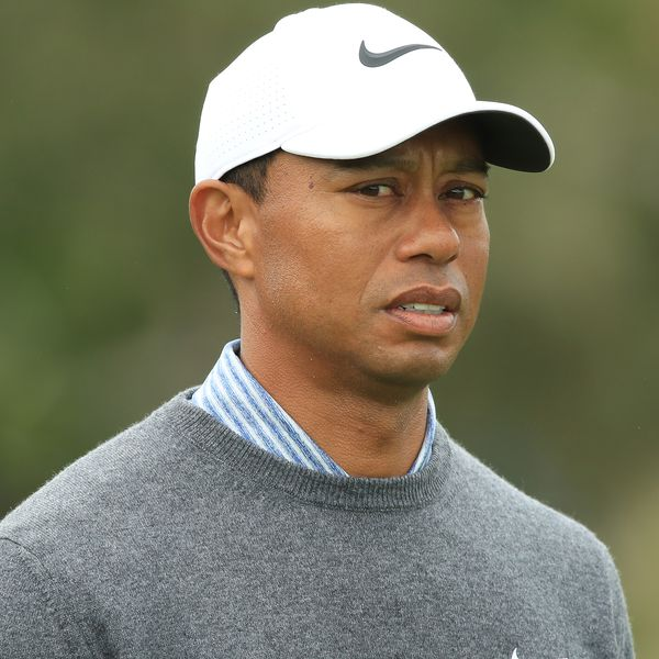 Tiger Woods Promiflash De